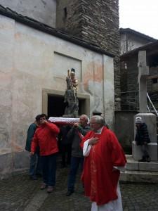 festa patronale San Giorgio 2015